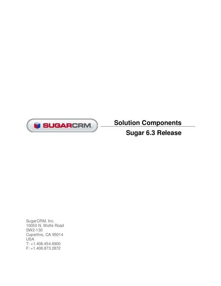 1. sugarcrm social crm editions comparison 2011
