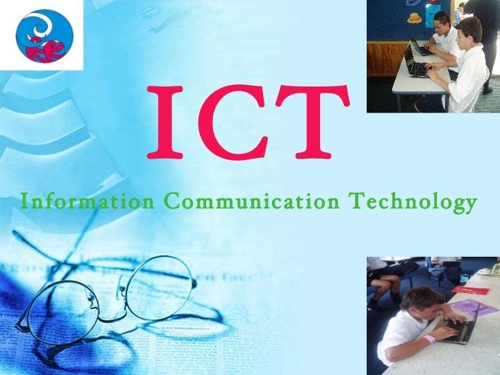 Unit - ICT PD