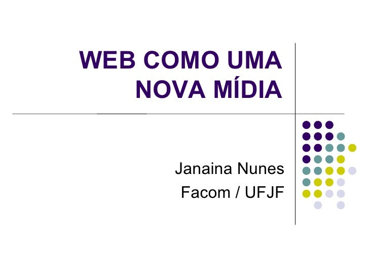 1 web nova midia
