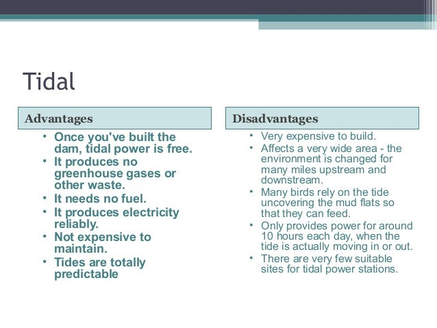 lámparas : Advantages And Disadvantages Of Wave Energy Foto