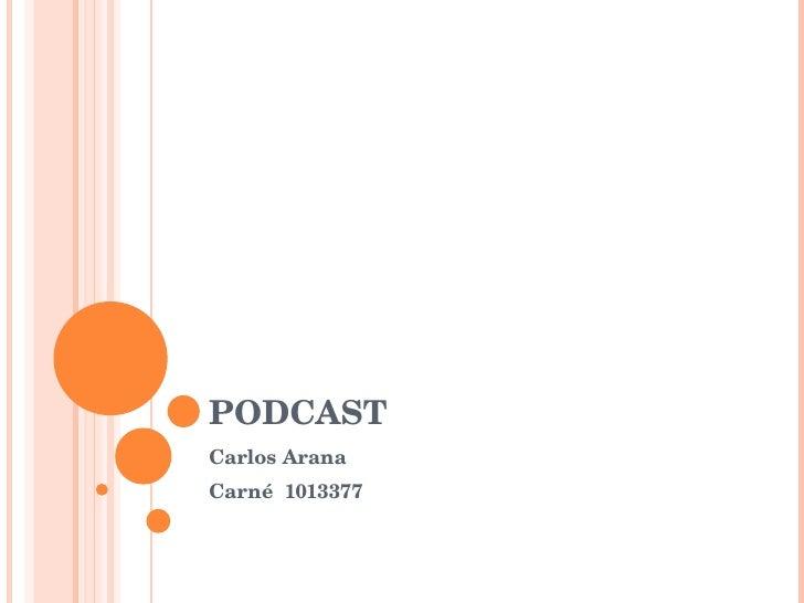 10 07-2010 podcast