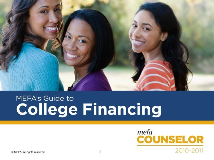Guide to Paying for College