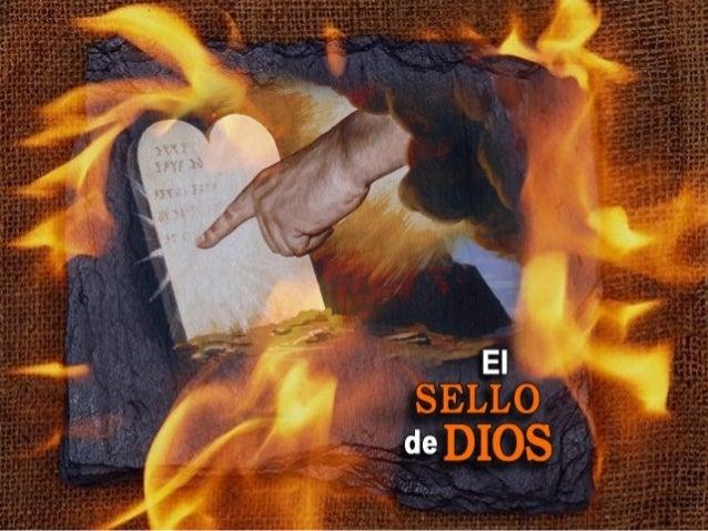 El Sello de Dios