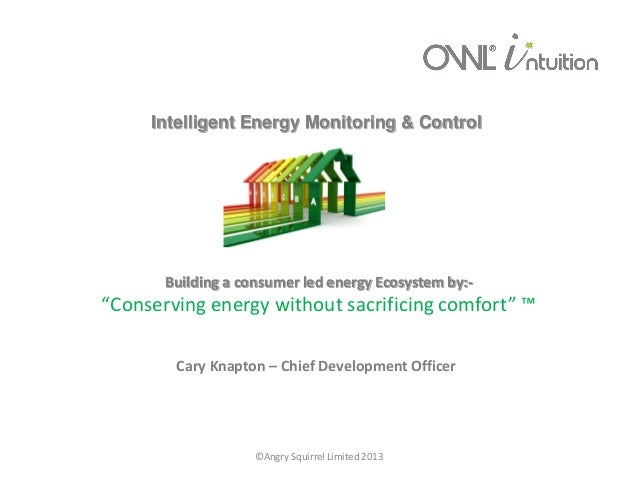 """Building a consumer led energy Ecosystem by:- """"Conserving energy without sacrificing comfort"""" ™ ©Angry Squirrel Limited 20..."""