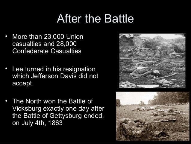10 The Battle Of Gettysburg