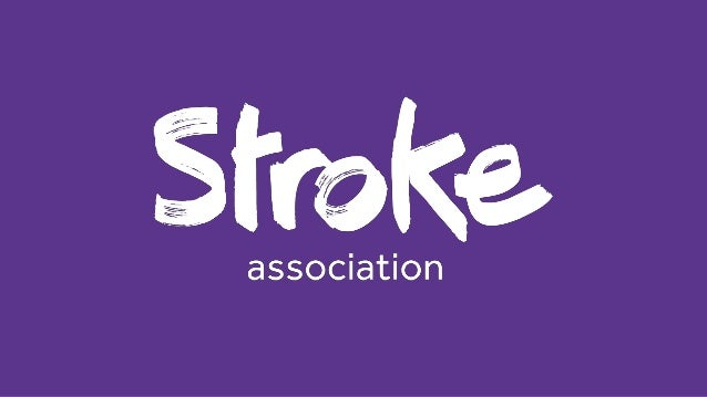Stroke Helpline 0303 3033 100 stroke.org.uk Reaching patients in the new health market Joe Korner Director of External Aff...