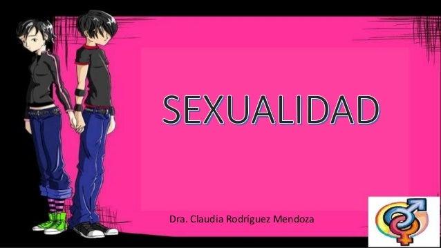 Dra. Claudia Rodríguez Mendoza