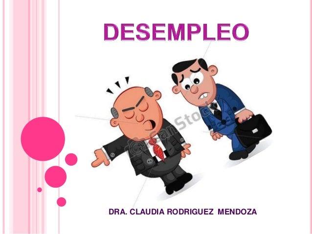 DRA. CLAUDIA RODRIGUEZ MENDOZA