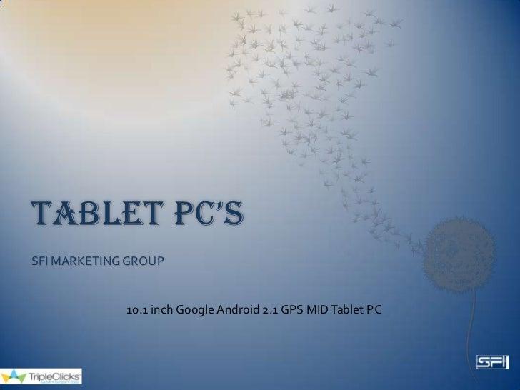 10.1 google gps tablet pc