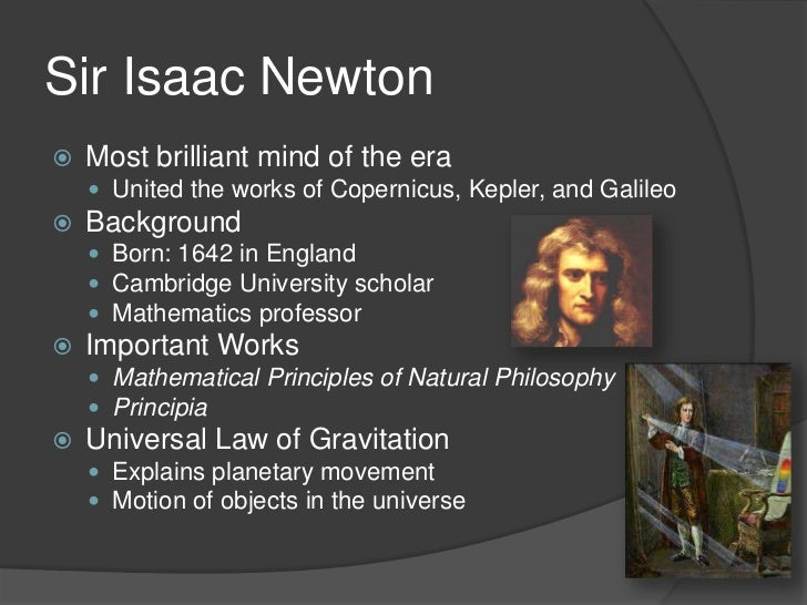 account of the life and works of isaac newton An historical account of two notable corruptions of scripture: in a letter to a friend - ebook written by sir isaac newton read this book using google play books app on your pc, android, ios devices.
