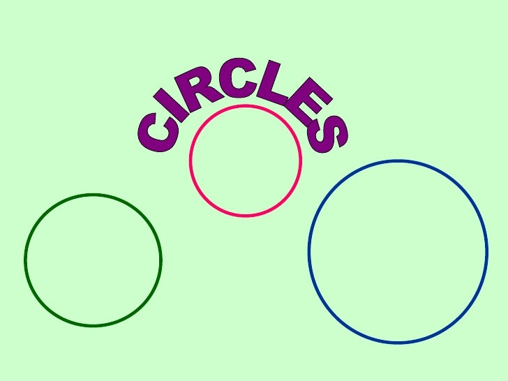 10.7 writing and graphing circles