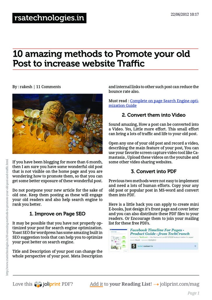 10 amazing-methods-to-promote-your-old-post-to-increase-website-traffic