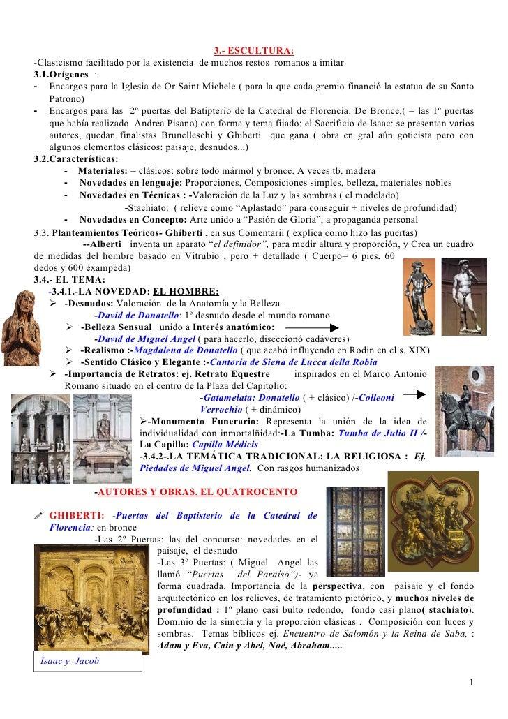 10. Artre Renacentista II