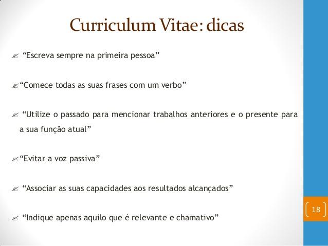 Frases Para Curriculum Vitae Curriculum Vitae