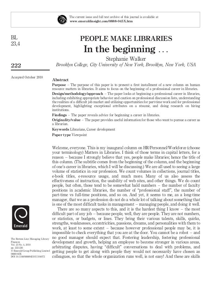 The current issue and full text archive of this journal is available at                                                 ww...