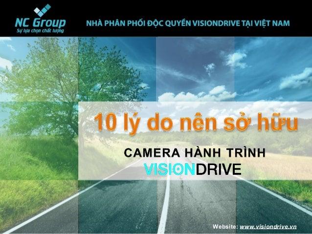 Website: www.visiondrive.vn