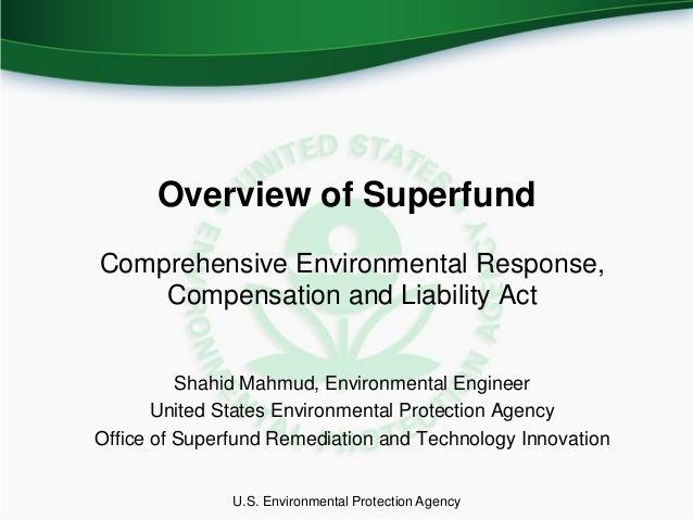 EPA Superfund