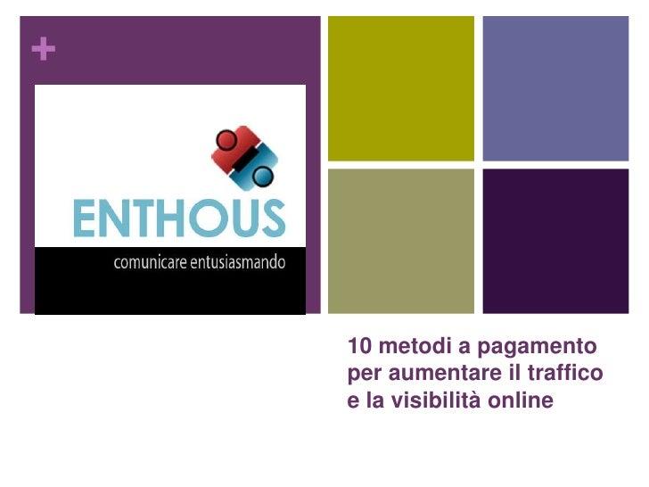 10 metodi-a-pagamento-per-aumentare-il-traffico-e-la-visibilità-online