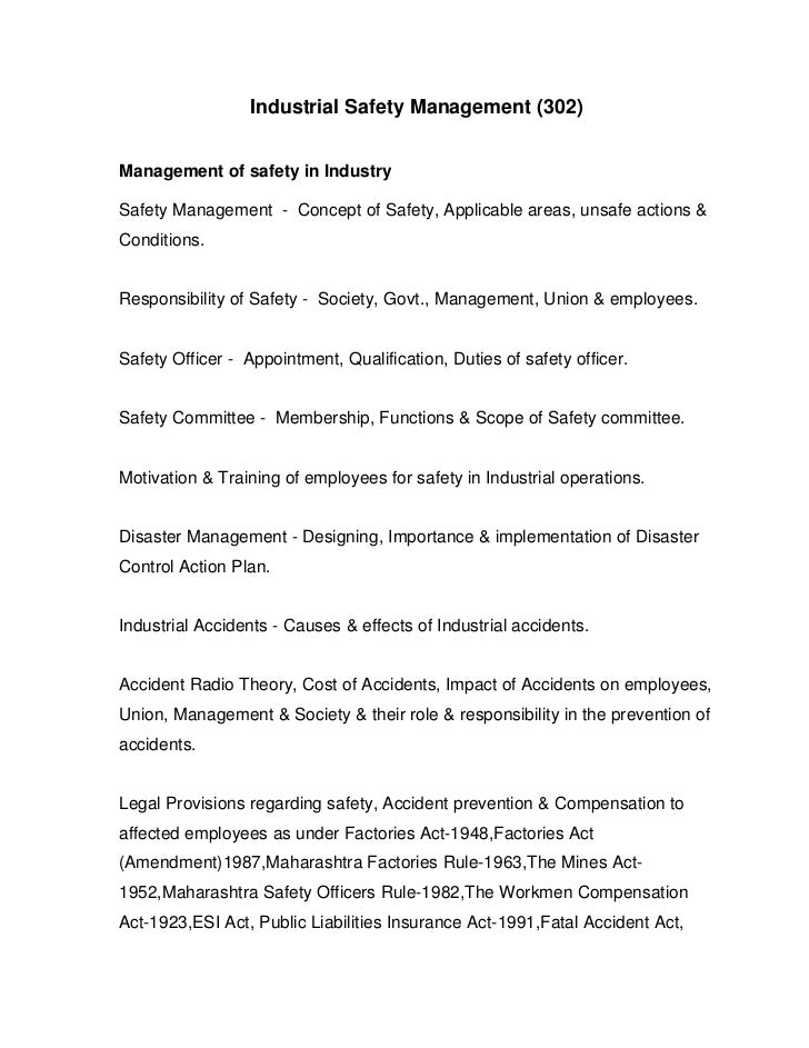 appointment letter safety officer sample industrial safety management appointment letter templates free word pdf documents download