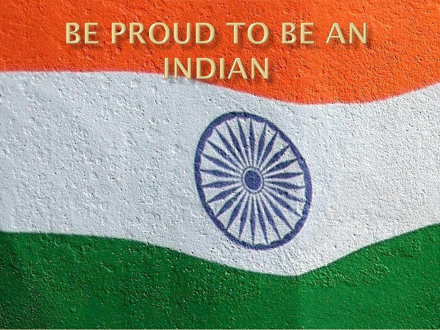  Today's students are tomorrow's citizens  Education reflects economical as well as political growth of India.  Educati...