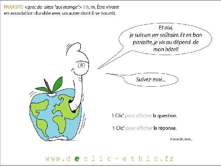 10 questions pour la Terre