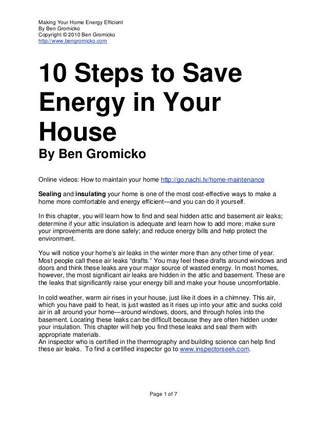 10 steps-save-energy-your-house-bengromicko[1]