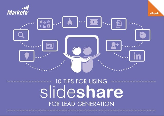eBook 10 TIPS FOR USING FOR LEAD GENERATION