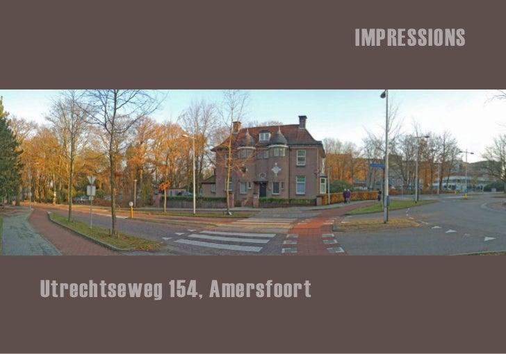 Utrechtseweg 154, Amersfoort