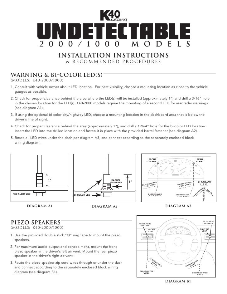 1000 2000 Install Guide