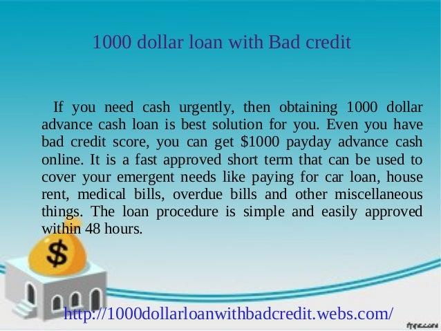 Cash ladies loans picture 4