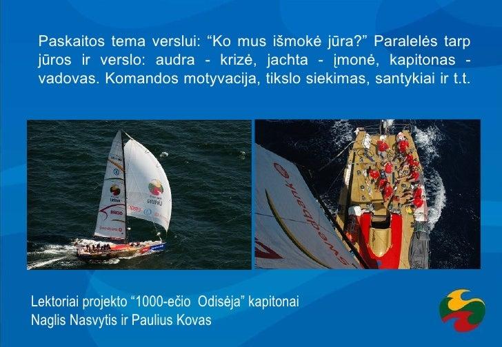 1000 odiseja paskaitos_prez
