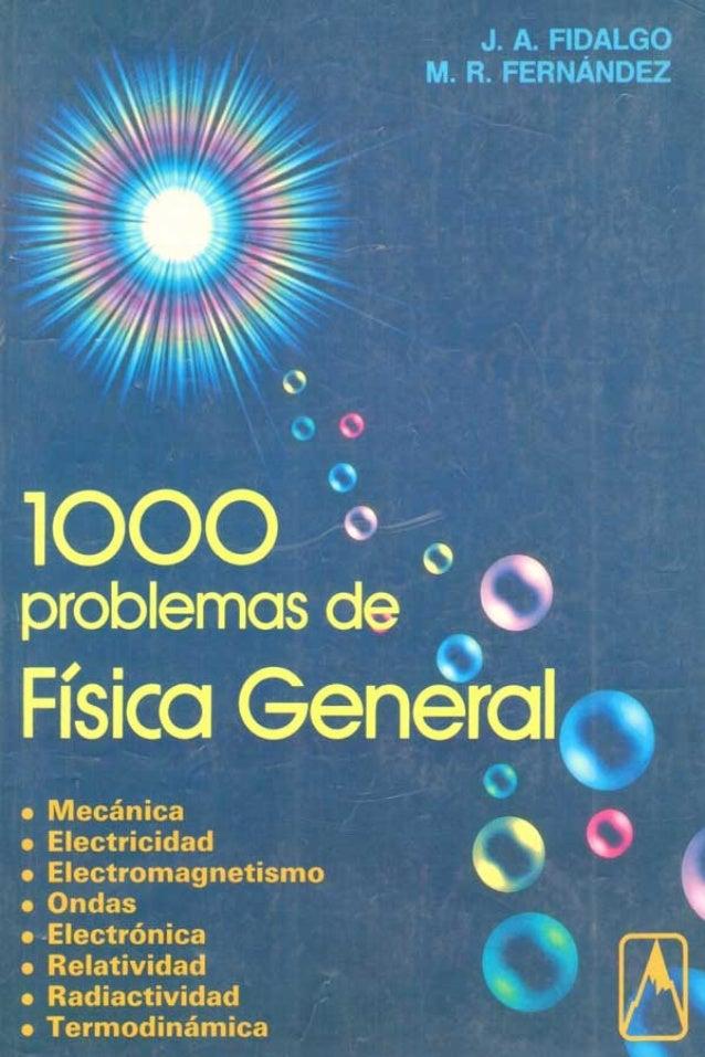 1000 problemas de quimica general: