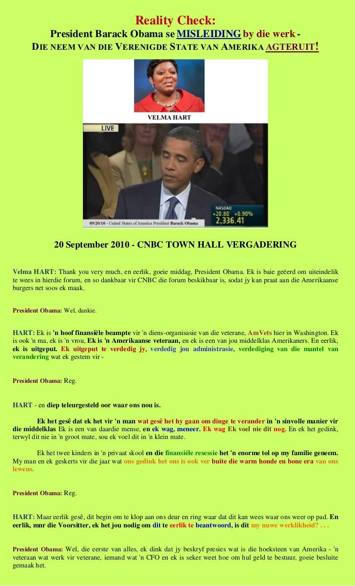 100112 obama   reality check (update)-afrikaans