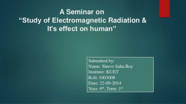 electromagnetic radiation emf radiation health effects infertility