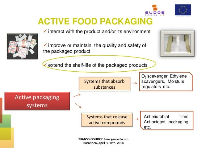 food packaging and shelf life pdf