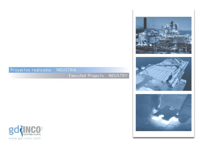 2011 INDUSTRY BROCHURE GD-INCO