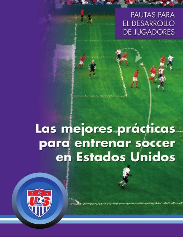 Best practices soccer