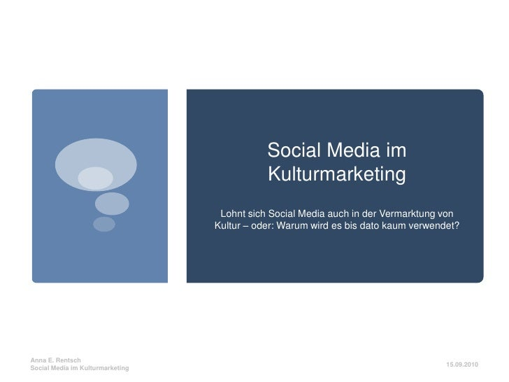 Social Media im Kulturmarketing – 14. Twittwoch zu BErlin