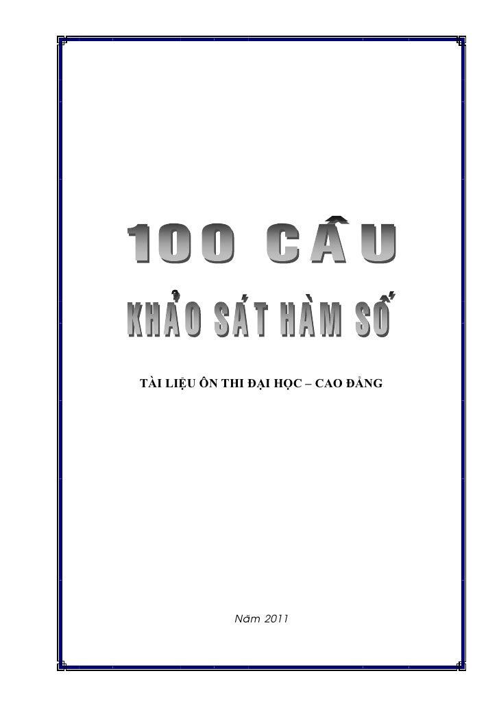 100 cau hoi phu kshs