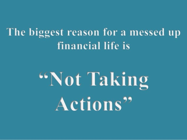 Do you want  to complete  and finish all your personalfinance actionspending from years         ?