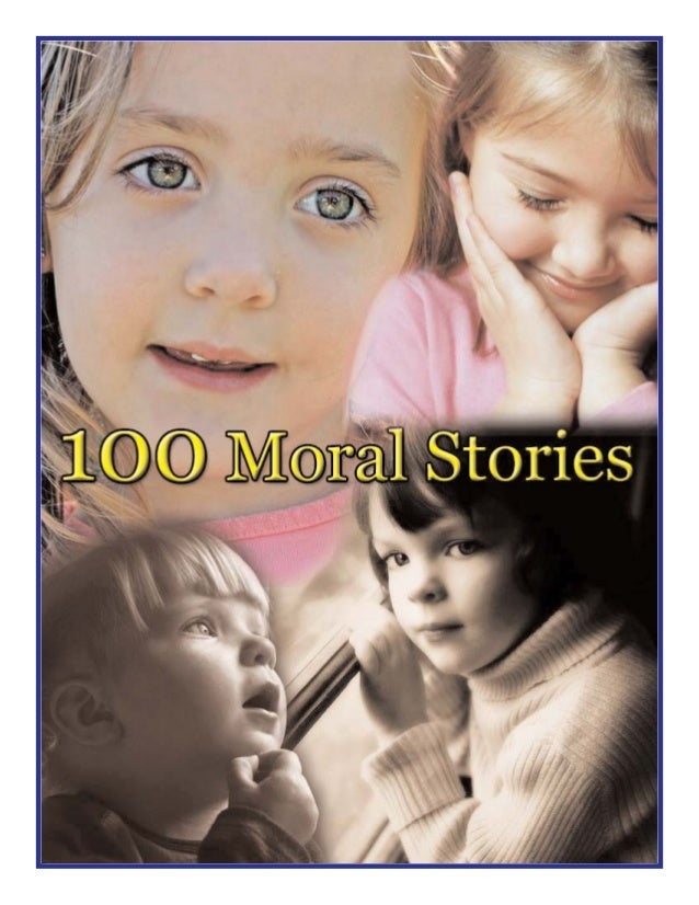 100 moralstories