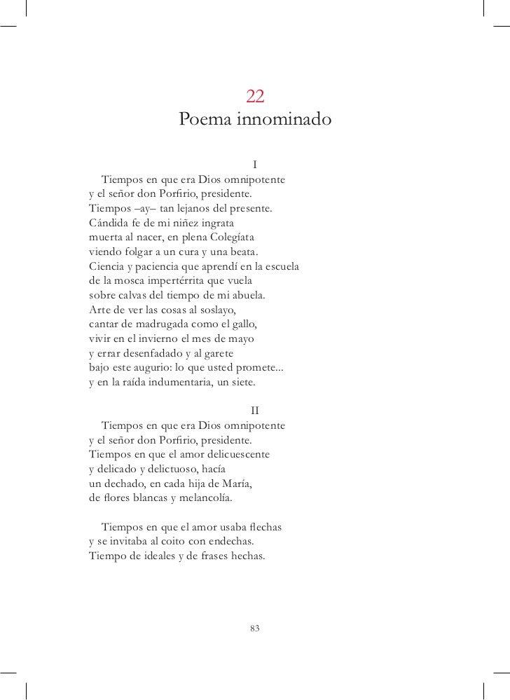 20 poetas mexicanos yahoo dating 5