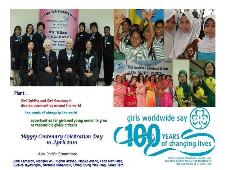10th April 2010 - Centenary Celebrations - 23rd Colombo