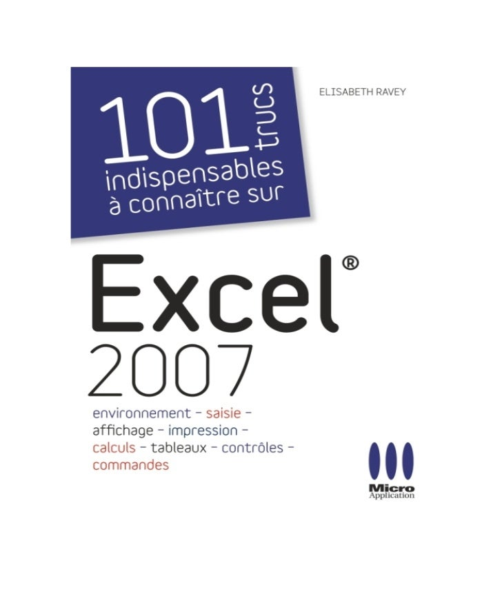 101.trucs.excel.2007