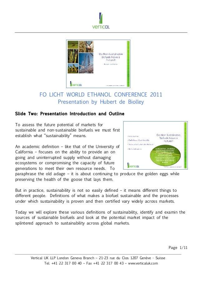 Page 1/11 Vertical UK LLP London Geneva Branch – 21-23 rue du Clos 1207 Genève - Suisse Tel. +41 22 317 00 40 – Fax +41 22...