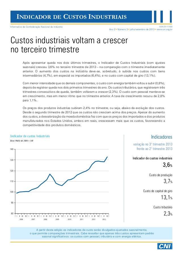 10 12   indicador de custos industriais jul-set 2013