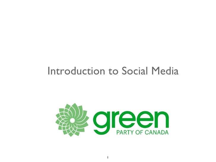 101206 social media presentation