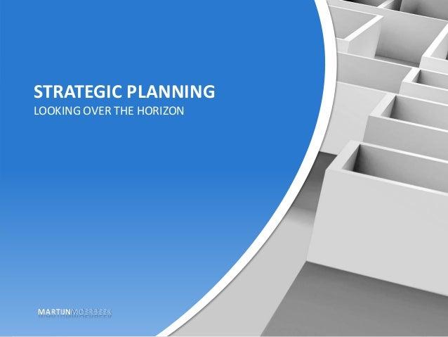 101206 strategic planning