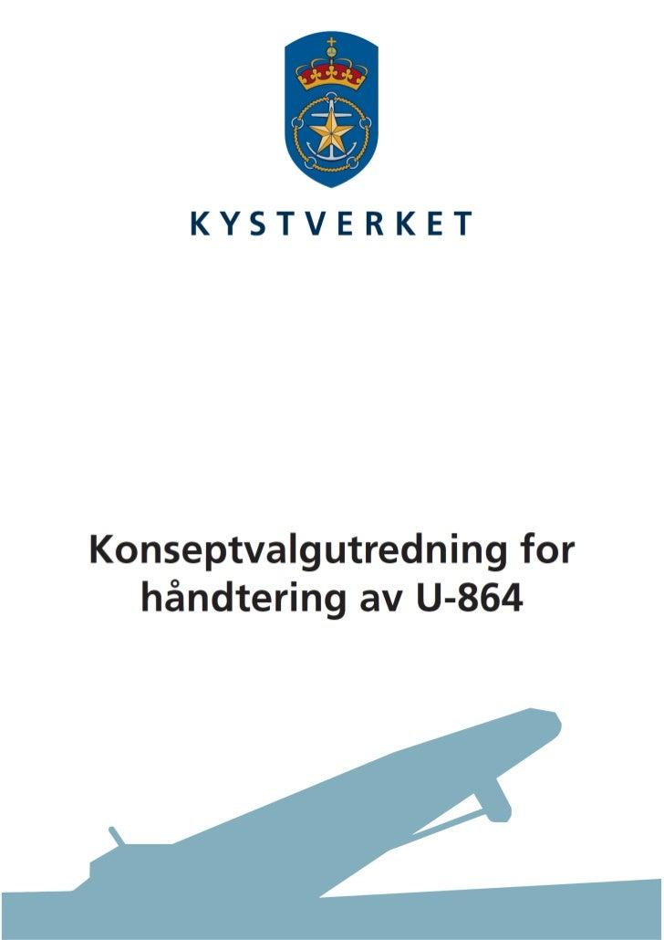 Forord                                     Kystverket er Fiskeri- og kystdepartementets etat for sjøtransport,            ...