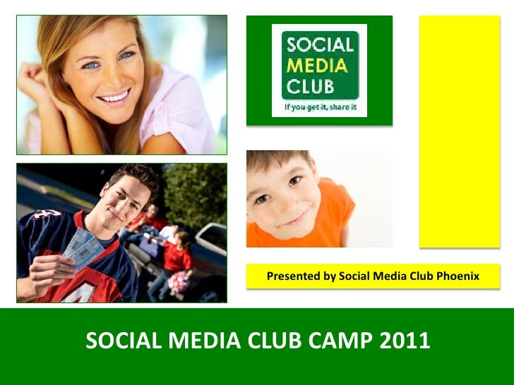 Social Media Camp presented by SMCPHX